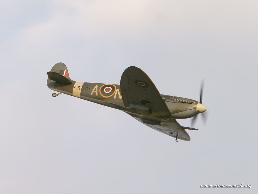 supermarine spitfire jetfire - photo #32